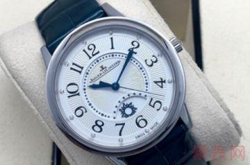 积家手表回收价现在是个什么情况