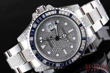 二手市场中是什么手表都能回收吗