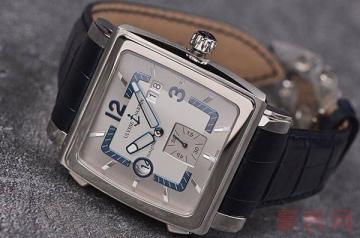 有比较大的雅典手表回收公司吗