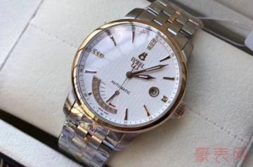 原价三千多的依波路手表可以回收吗