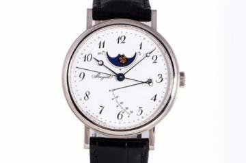 宝玑手表怎么回收才有满意报价