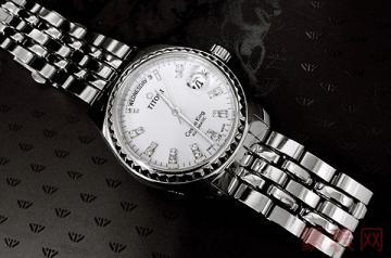 1984年买的梅花手表还可以回收吗