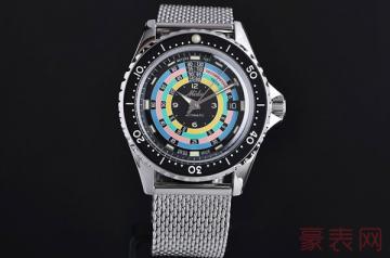 美度手表回收网站能收其他品牌的表吗
