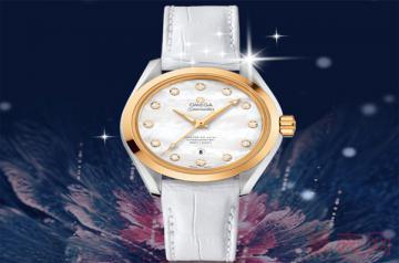耳熟能详的欧米茄手表回收保值吗