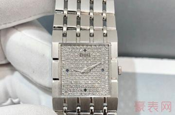 最近热门的二手手表回收网真的靠谱吗