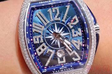 法穆兰手表回收在哪比较靠谱一些