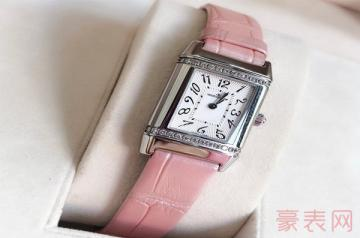 15万的积家手表回收价格有八万吗