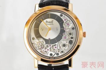 哪里是回收piaget手表的最佳选择