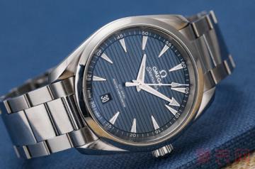 欧米茄旧手表坏了还能回收吗