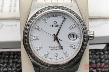 梅花手表旧表回收价格大多偏低是为何