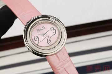 哪里回收伯爵手表能达到六折以上