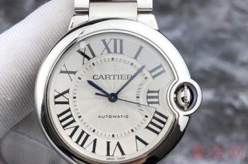 回收瑞士手表之前需要找出附件吗