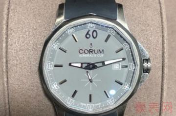 石英手表回收值钱吗 与机械表对比如何