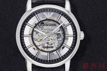 请问普通手表可以回收吗?回收是否有价值呢
