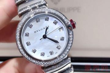 宝格丽手表回收几折属于最高突破