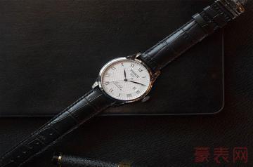 天梭二手表一般回收卖多少钱一块