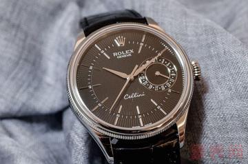 网上回收二手表是真的吗 可信度高不高