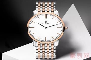 梅花牌老机械手表回收多少钱