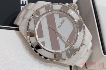 手表回收价格一般都是怎么算的