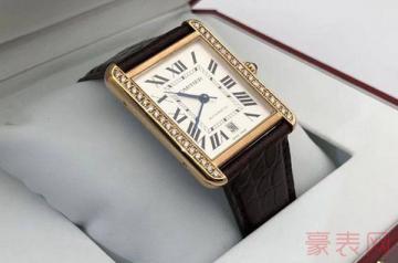 票据丢失了的手表还能回收吗 能有几折