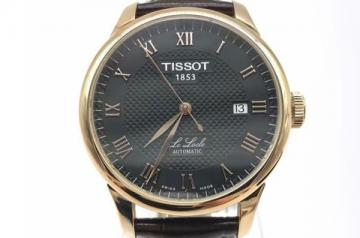 5000的天梭手表回收价位在什么范围