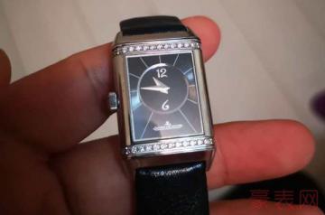 回收二手表需要什么手续 看这里全懂