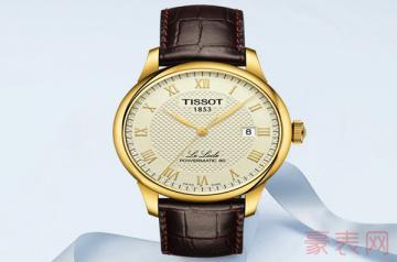 原价一万多的手表二手回收多少