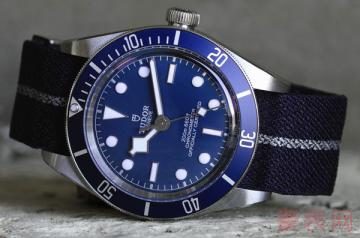 帝舵1958手表回收价格为何不理想?