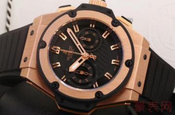 在专卖店买的手表他们店里会回收吗