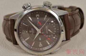 亲民价位的手表回收一般什么价格
