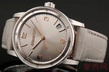 手表二手交易回收如何保证其正规性