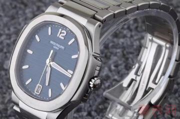 百达翡丽手表高价回收还需满足此般条件
