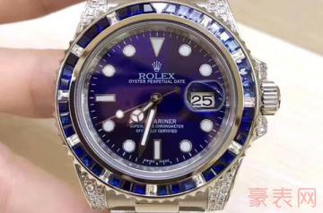 二手天梭力洛克手表回收价格在那个平台更高