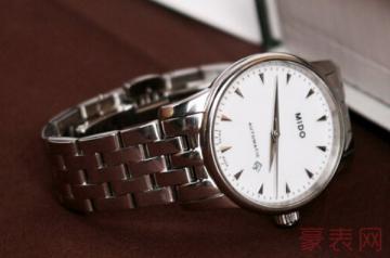 回收美度手表的地方在哪里找的到