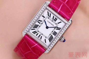 品牌手表回收店酷爱什么档次的腕表
