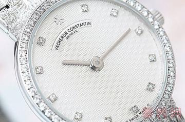 江诗丹顿旧手表回收价格能超公价吗