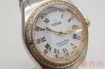 二手梅花表能卖多少钱 梅花表还有回收价值吗