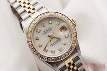 想要评估钻石手表回收价格应从何下手