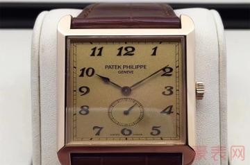 百达翡丽手表怎么回收获一致认可