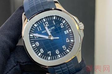 回收百达翡丽手表价格开启疯狂上涨潮