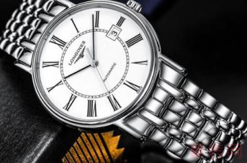 浪琴手表能回收吗 商家会依品相报价吗