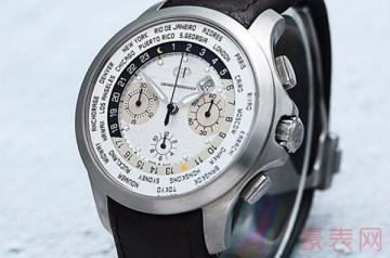 专业回收二手手表的地址在哪里