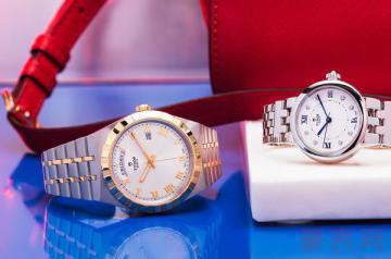 名贵手表回收公司哪家最靠谱