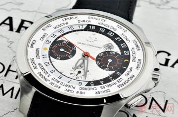 芝柏手表怎么回收价格才是最精准