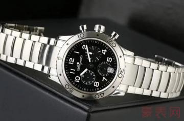 口碑好的手表回收公司有何共通性