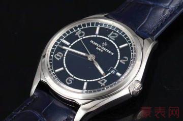 什么地方才能确保有正规回收手表