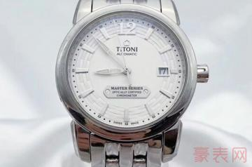 梅花83588手表回收价格能放心吗