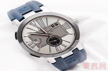 雅典手表在哪回收有条不紊