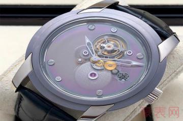 老款手表如今还有二手商家回收吗
