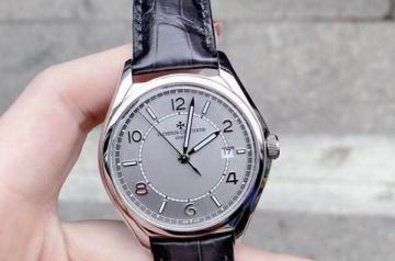 顶级档次的江诗丹顿手表回收吗?
